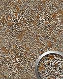 Wandpaneel Stein Optik WallFace 14805 LAVA Design selbstklebend kupfer-braun grau   2,60 qm