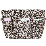 HyFanStr Handtasche Organizer Bag in Bag Taschenorganizer Einfügen Veranstalter Tasche Kosmetik...