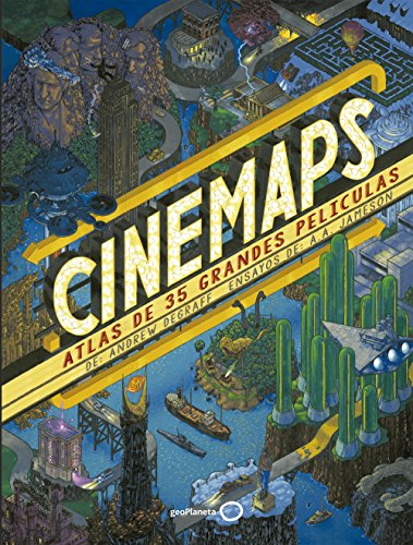 Cinemaps (Ilustrados)
