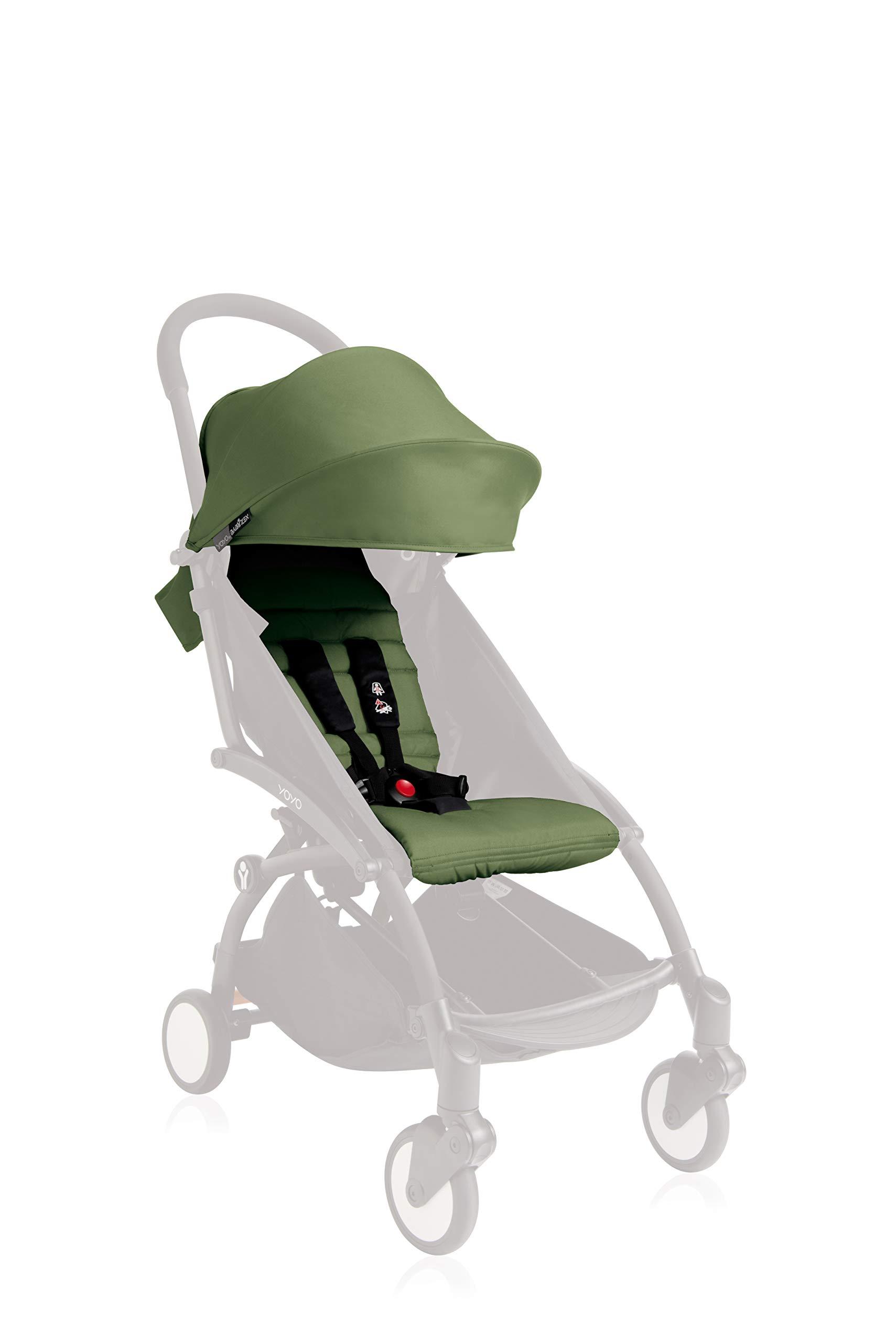 Babyzen bz10104-08Travel Systems BabyZEN Walk Babyzen shopping carts and chairs Children's Unisex Travel Systems Easy to use 1