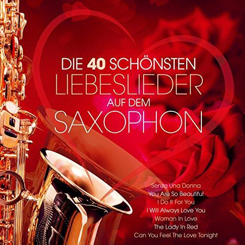 Die 40 schönsten Liebeslieder ...