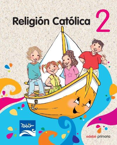 Religión Católica 2 Ep - 9788468300504