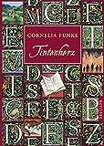 Tintenwelt 1: Tintenherz von Cornelia Funke