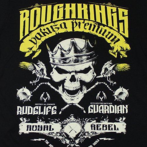Yakuza Premium T-Shirt 2304 Schwarz