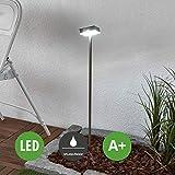 Lampenwelt LED Solarleuchten