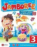 Jamboree. Per la Scuola elementare. Con e-book. Con espansione online: 3