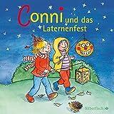Conni und das Laternenfest: 1 CD (Meine Freundin Conni - ab 3)