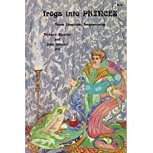 Frogs into Princes: Neuro Linguistic Programming by Richard Bandler (1979-06-24)