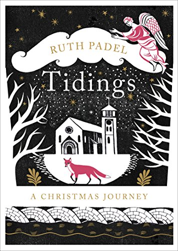 Tidings: A Christmas Journey (English Edition) eBook: Ruth ...