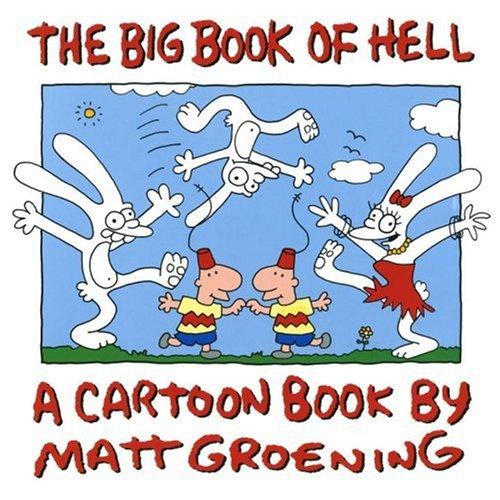 Big Book of Hell: Matt Groening