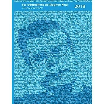 Les adaptations de Stephen King (2018)