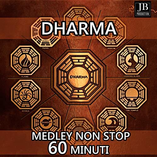Dharma Medley: Chun / Qui / Silk Ball Dance / Tea House / Tuan Ju / Yunnan Baiyao / Omnipresence / Bad-Kan / Ku-Nye / Sintala / Yak Butter / Klusin / R-Lung / Na