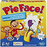 Hasbro Pie Face, le jeu de la chantilly