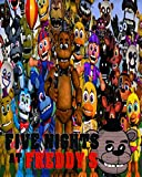 #9: Five Nights at Freddy's Memes