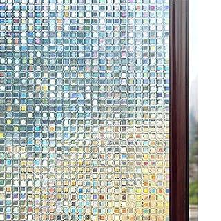 Fensterfolie Sichtschutz Bad 60x100 Heimwerker Markt De