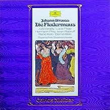 Strauss: Die Fledermaus (Gesamtaufnahme) [Vinyl Schallplatte] [2 LP Box-Set]