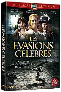 Les Évasions célèbres