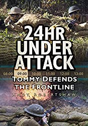 24Hr Under Attack: Tommy Defends the Frontline