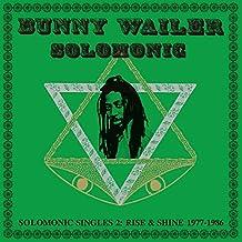 Solomonic Singles,Pt.2: Rise & Shine (1977-1986)
