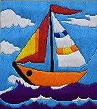#6: Anchor Stitch Kit - NAUTICA