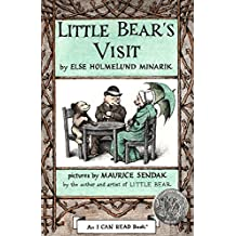 Little Bear's Visit (An I Can Read Book) by Else Holmelund Minarik (1961-01-01)