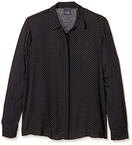 persona-by-marina-rinaldi-balzare-chemise-femme-lot-de-multicolore-nero-bianco-083-taille-21-50-it