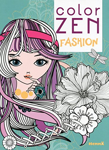 Color Zen - La mode par COLLECTIF