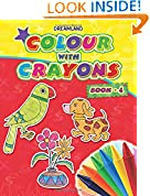 #6: Colour with Crayons Part - 4