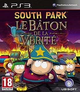 South Park : Le bâton de la vérité (B00DC3UVBU) | Amazon price tracker / tracking, Amazon price history charts, Amazon price watches, Amazon price drop alerts