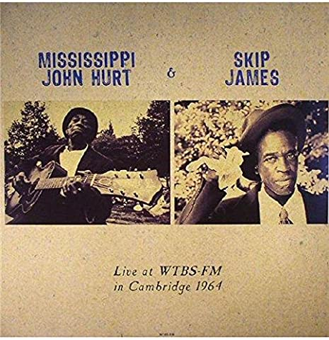 Live at Wtbs [Import anglais]