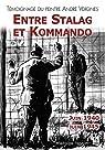 Entre Stalag et Kommando : Témoignage du peintre André Vergnes