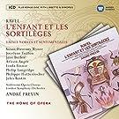 Ravel : L'Enfant et les Sortil�ges