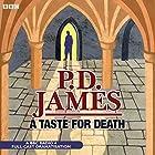 A Taste For Death (BBC Audio)