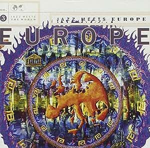 Jazz Meets Europe