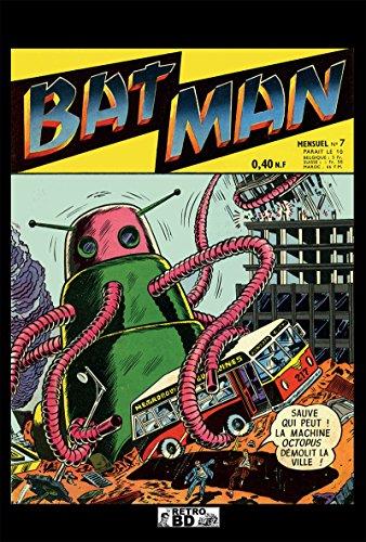Bat Man par Collectif