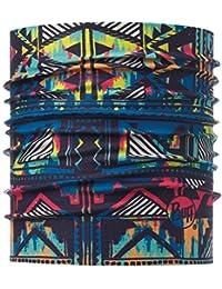Original Buff 115233.555.25.00 Tubular para Perro, Hombre, Multicolor, Talla Única