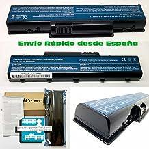 Batería Nueva Compatible para Portátiles Packard Bell EASYNOTE TJ75 TJ76 Li-Ion 10,8v 5200mAh