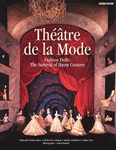 Theatre de la Mode: Fashion Dolls: The Survival of Haute Couture