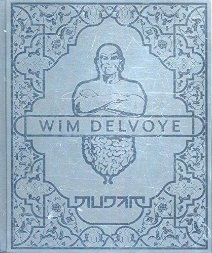 Wim Delvoye par Enrico Lunghi