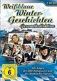 Weißblaue Wintergeschichten - Gesamtkollektion [6 DVDs] -