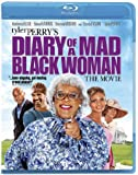 Diary of a Mad Black Woman  [2005] [US Import] [Blu-ray] [Region A]
