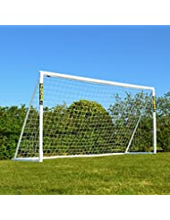 FORZA - 3,7m wetterfestes Fußballtor