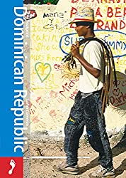 Footprint Dominican Republic (Footprint Dominican Republic Pocket Guide)