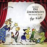 Mozart: Die Zauberflöte / The Magic Flute - For Kids