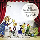 Mozart: Die Zauberfl�te / The Magic Flute - For Kids