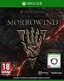 The Elder Scrolls Online : Morrowind - Xbox One [Edizione: Francia]