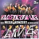 Live - Das Mega-Konzert in den Alpen