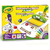 CRAYOLA Laboratorio
