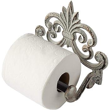 Messing Dekorativ Toilettenrollenhalter