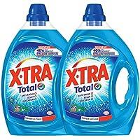 X Tra Total Lessive Liquide 2,2 L -